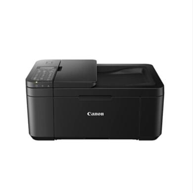 佳能 (Canon)PIXMA TR4580 智能商務傳真一體機(PIXMA TR4580)