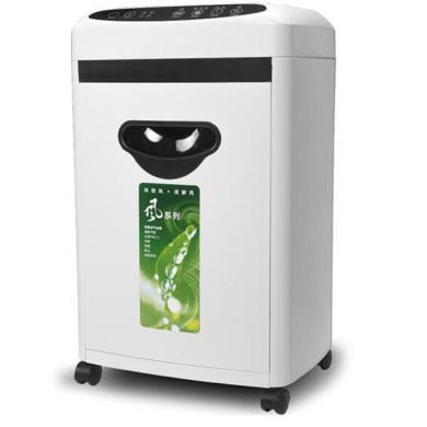 科密(COMET)空氣凈化碎紙一體機E106CA(品牌:科密型號:E106CA保密等級:4級類型:多功能碎紙機可碎介質:紙最大碎紙幅面:A4連)