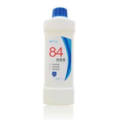 黃飛鴻84消毒液(1000ml)