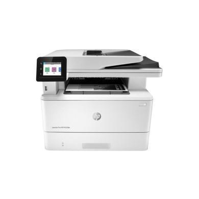 惠普(HP)M329dn A4黑白激光多功能一體機 打印復印掃描 自動雙面打印(品牌:惠普幅面:A4顏色:白色功能:打印;復印;掃描耗材類型:一體式硒鼓連接方式:有線;USB)