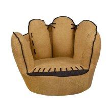 雅客集FB-14033小号五指沙发 儿童沙发