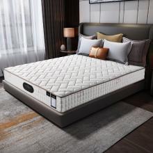 HJMM床垫半棕半簧 环保棕垫 软硬双面 老人小孩