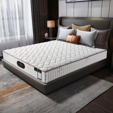 HJMM椰棕床垫席梦思1.5米1.8m弹簧床垫椰棕垫软?#25830;接美?#20154;小孩定做