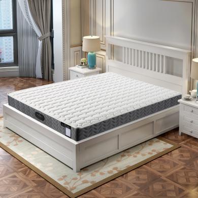HJMM床墊彈簧床墊席夢思 軟硬適中 兩面睡感可定制