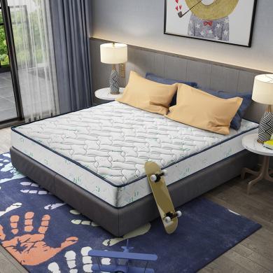 HJMM床墊天然椰棕床墊棕墊硬棕櫚兒童軟硬雙面