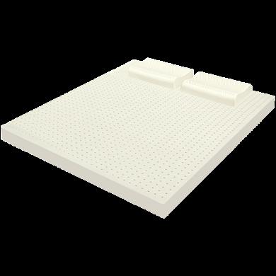 優家工匠直采(THAI-PHO泰凰)泰國乳膠床墊整床原裝進口真直郵成人天然乳膠床墊