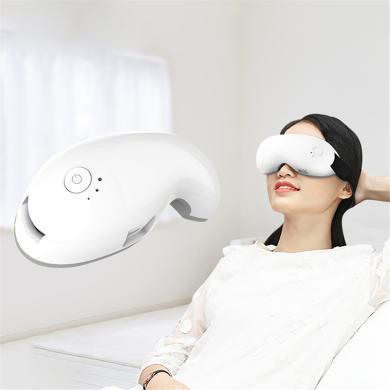 港德眼部按摩儀熱敷護眼儀按摩器眼睛美眼近視恢復去黑眼圈