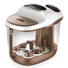 艾斯凱足浴器 足浴盆全自動洗腳電動按摩加熱家用足療雙人泡腳器多功能足療機
