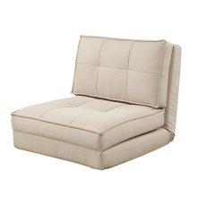 雅客集曼迪折叠沙发床FB-16033GA 四折