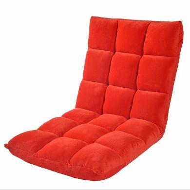 18十八格懒人沙发 可折叠榻榻米单人小沙发床上休闲飘窗椅子