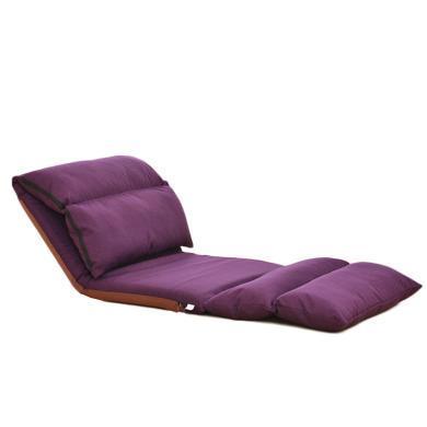 懒人沙发床 飘窗沙发 单人榻榻米飘窗椅 可折叠可拆洗