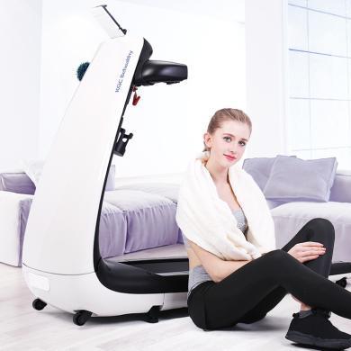 KGC/卡杰詩跑步機 家用女士靜音多功能電動可折疊智能跑步機女性專屬健身器材