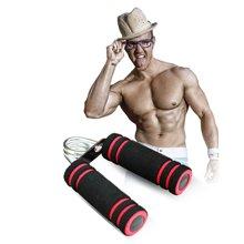 居康握力器男式专业练手力臂肌手劲锻炼康复训练手指力腕力握手器