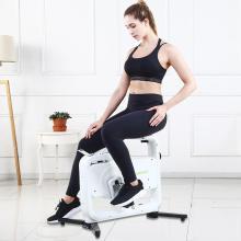 居康動感單車家用腳踏健身車室內小型靜音自行車運動減肥健身器材