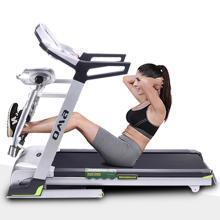 高端家用跑步機3120CAM 商場同款多功能靜音折疊出口健身器材 單功能3120CA