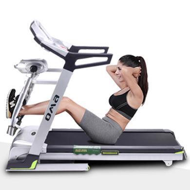 高端家用跑步机3120CAM 商场同款多功能静音折叠出口健身器材 单功能3120CA