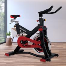 【专注健身器材22年】汇祥动感单车家用健身单车室内脚踏车运动塑形器健身房健身设备Ishine-T8