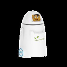 魔光球進化者小胖機器人迷你空氣加濕器 噴霧家用靜音辦公室小型S30