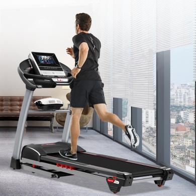 【专注健身器材23年】汇祥跑步机健身房专用大型折叠家用室内大承重多功能健身器材