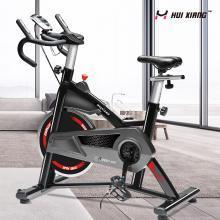 【专注健身器材23年】汇祥动感单车家用室内全身减塑身收腹脚踏车超静音男女性健身车