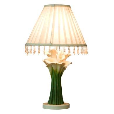 蘭亭雅飾馬蹄蘭臺燈LT-15003 床頭燈