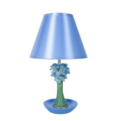 蘭亭雅飾蘭花桌上小臺燈LT-16001