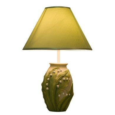 蘭亭雅飾風鈴草臺燈LT-15001 床頭燈