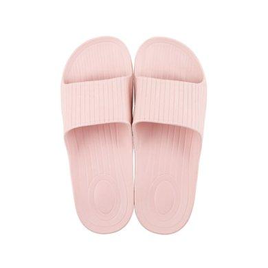 多樣屋 TAYOHYA 悠游男女家居拖鞋防滑塑料浴室拖鞋舒適拖