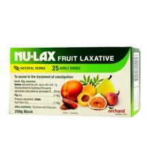 澳洲NU-Lax乐康膏 果蔬润肠排毒养颜便秘克星 250g/盒
