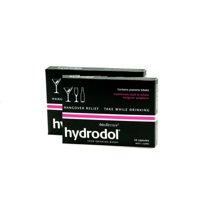 2盒*澳洲Hydrodol解酒片胶囊解酒护肝16粒【海外直邮】