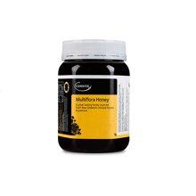 【海外直邮】澳洲Comvita康维他百花蜂蜜1Kg*1瓶装