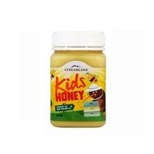 【海外直邮】澳洲Streamland新溪岛儿童蜂蜜500g*1罐装