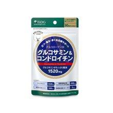 1袋*日本ISDG維骨力 醫食同源WH氨糖硫酸軟骨素片劑進口保健品 240?!鞠愀壑庇省?>                             </a>                         </div>                     <div class=