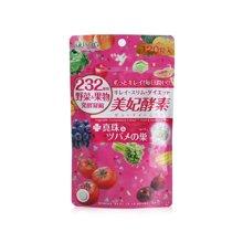 1袋*日本ISDG醫食同源美妃酵素232 進口保健品120粒 粉色【香港直郵】