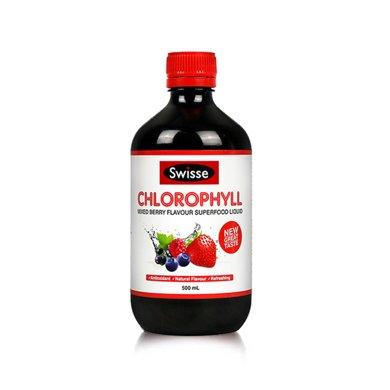 【香港直�]】澳洲包�Swisse�~�G素液莓果或薄荷味500ml*1瓶�b(下��渥⒖谖叮�未�渥㈦S�C�l�)