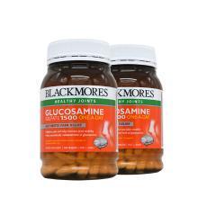 【支持购物卡】【2瓶】澳洲澳佳宝Blackmores维骨力 180粒 骨骼健康 进口保健品