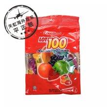 一百份什果果汁軟糖(320g)