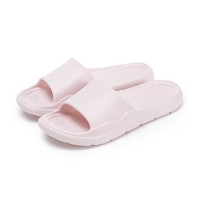 智庭夏季涼拖鞋浴室軟底防滑室內家用簡約情侶男女舒適洗澡男