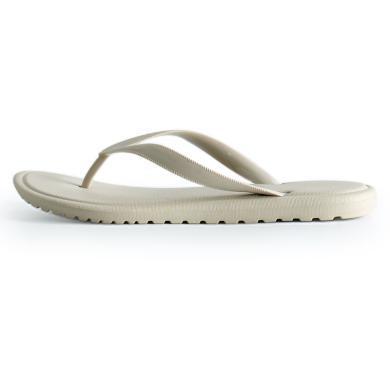 夏季人字拖鞋女居家室內室外簡約防滑洗澡浴室家用情侶涼拖鞋男