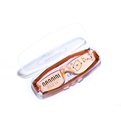【支持購物卡】意大利NANNINI納尼尼眼鏡 防藍光 防輻射 電腦老花鏡 多度數可選   CP2-1151