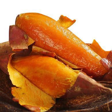華樸上品 紅薯山東煙薯地瓜4.5-5斤裝 新鮮地瓜紅薯番薯
