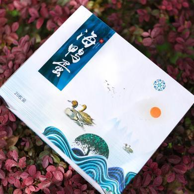 【廣西特產】海鴨蛋 廣西北海禮盒箱 20枚裝單個重量65g-73g
