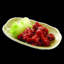 崇鲜味付八爪鱼芝麻中华小章鱼180g/盒*3盒即食寿司料理