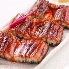 日式蒲烧鳗鱼500克 加热即食寿司烤鳗鱼饭