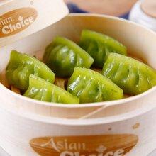 Asian Choice 亚洲优选 速冻韭菜虾饺 200g(8只装)
