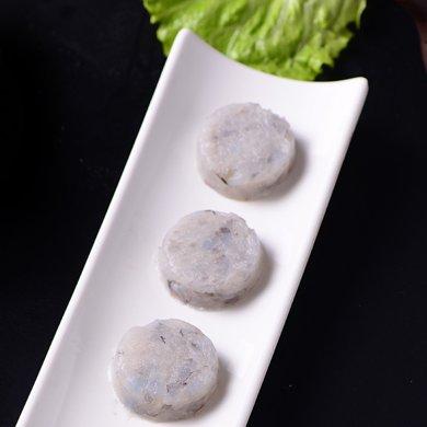 崇鮮青蝦滑 火鍋食材蝦滑150克/包*3包