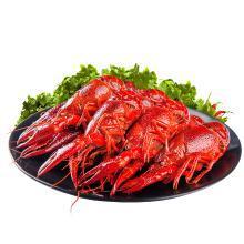 【湖北特产】麻辣味小龙虾熟食洪湖麻辣小龙虾800g 4-6钱/18-25只生鲜水产