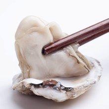 新鲜生蚝 鲜活牡蛎即食约5斤海鲜生蚝鲜活100-150克/个
