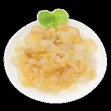 崇鲜风味海蜇丝 180g/盒*3盒前菜