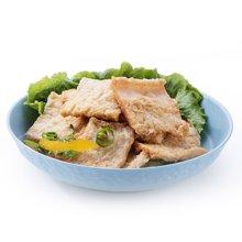 Asian Choice 亚洲优选 冷冻金包鱼 腐皮鱼饼(冷冻鱼糜制品)200g